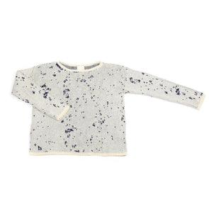 Knit Planet Firework Jumper (Cream) - TA-DA!