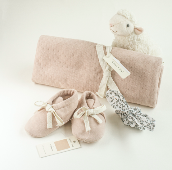 Ta-Da! Babies & Kids Rose Hamper # 1 - TA-DA!