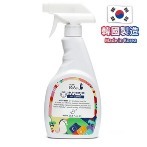 Baby Toy & Highchair Cleaner(400ml)