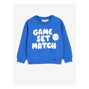 SS20 Game Sweatshirt (Blue)