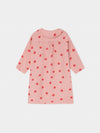 Bobo Choses All Over Small Saturn Buttons Dress - TA-DA!