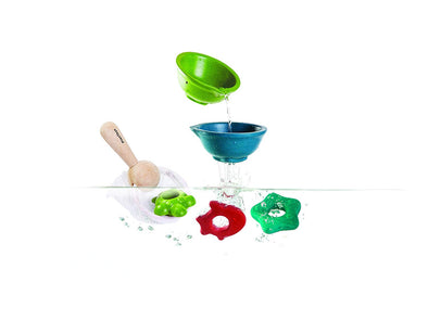 Plan Toys Water landing net bath set - TA-DA!