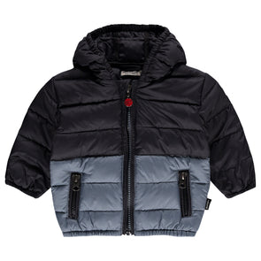 Down Jacket (Multi Colour)