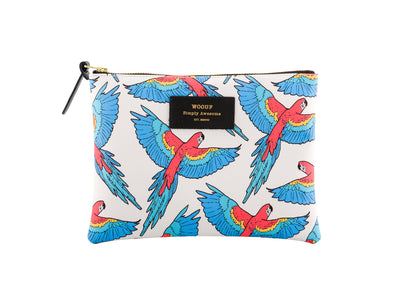 Papagayo Large Pouch