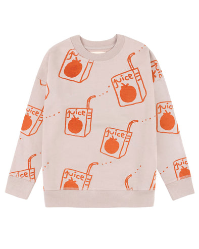 Juice SweatShirt
