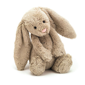 Jellycat Bashful Beige Bunny (Medium) - TA-DA!