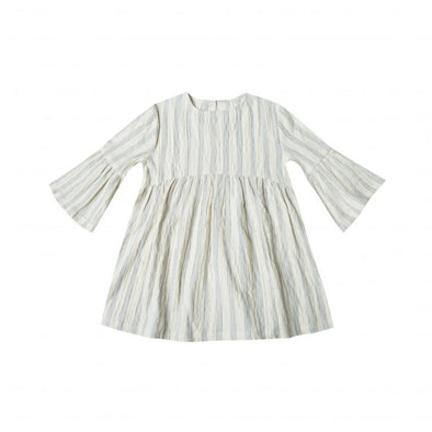 Rylee + Cru Bell Dress Stripe (Family Matching Outfits) - TA-DA!