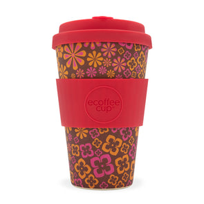 Ecoffee Cup Yeah Baby! (14oz | 400ml) - TA-DA!