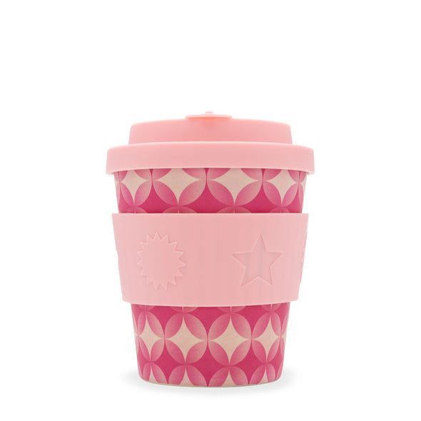 Ecoffee Cup Round in Yurkils (BooCup 8oz | 250ml) - TA-DA!