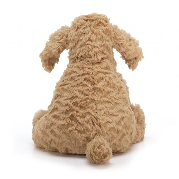 Jellycat Fuddle Wuddle Puppy (Medium) - TA-DA!