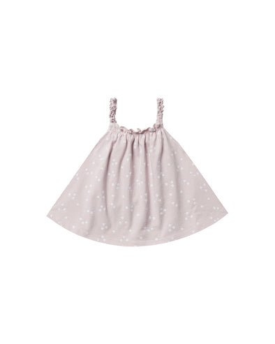 SS20 Flower Swing (Top / Bloomer) (Lilac)