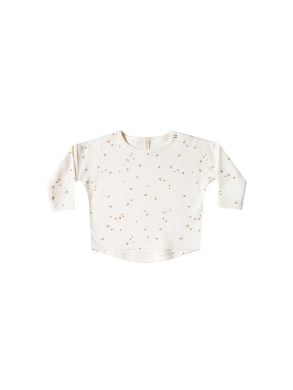Long Sleeve Baby Tee (Multi Colours)