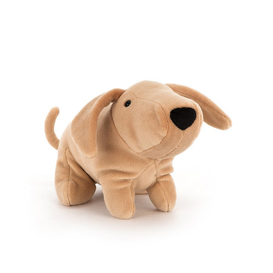 Jellycat Mellow Mallow Dog - TA-DA!