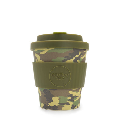 Ecoffee Cup Mike & Eric (8oz | 250ml) - TA-DA!