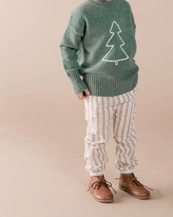 Rylee + Cru Tree Cassidy Sweater - TA-DA!