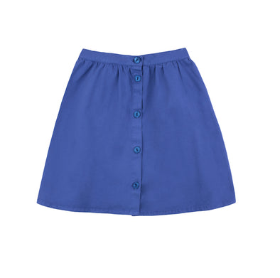 Tiny Cottons Solid Circular Skirt - TA-DA!