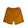 Bandy Button Chrom Shorts - TA-DA!