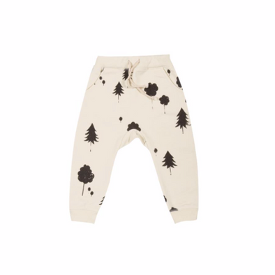 Forest Sweatpants (Vanilla)