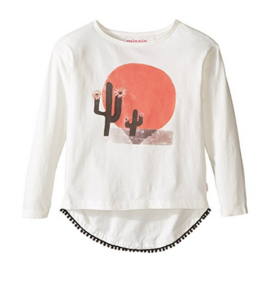 Dessert Long Sleeve T-Shirt