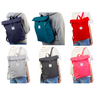 hellolulu Mini Tate All Day Backpack (Multi Colour) - TA-DA!