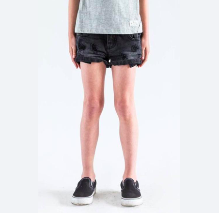 Savannah Shorts (Black)