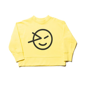 Wynken Slouch Sweat (Yellow)