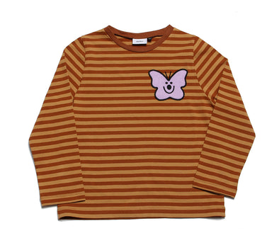 Wynken Long Sleeve Stripe Tee - TA-DA!