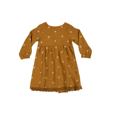 Tulip Alice Dress (Ginger)
