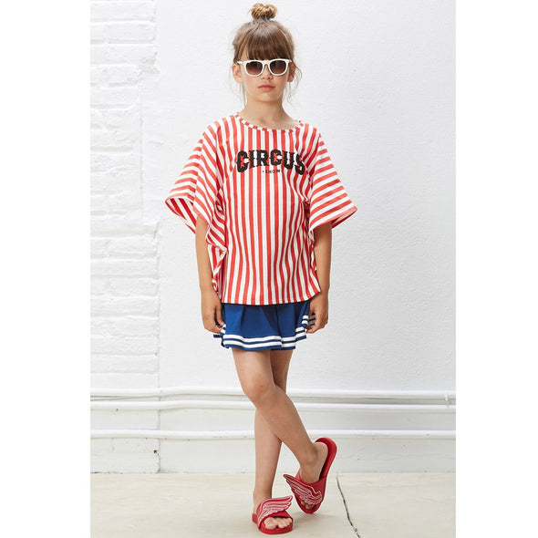 Circus Coverup (Striped)