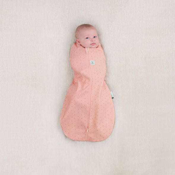 Cocoon Summer Swaddle and Sleep Bag (0.2 Tog) (Multi Colours)