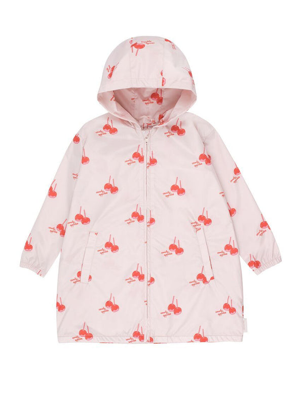 Tiny Cottons 'CANDY APPLES' Windbreaker - TA-DA!