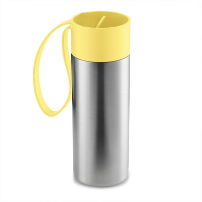 To Go Cup (Yellow)