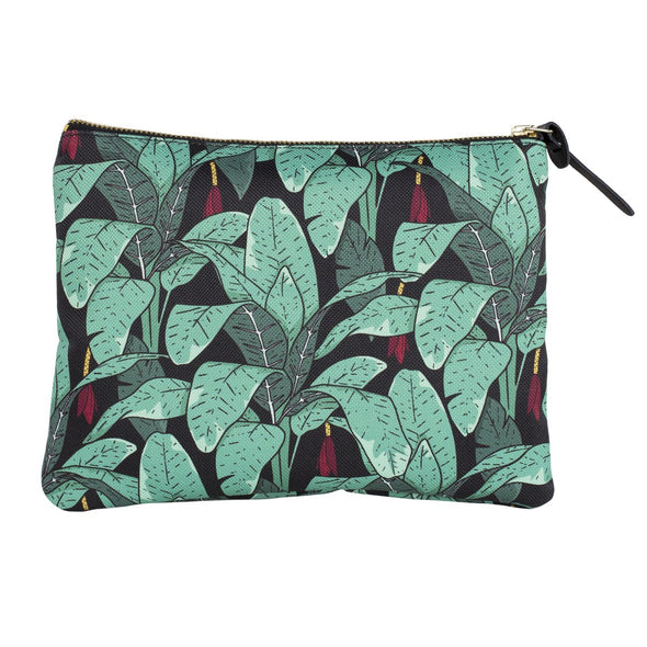 WOOUF! Jungle Large Pouch - TA-DA!