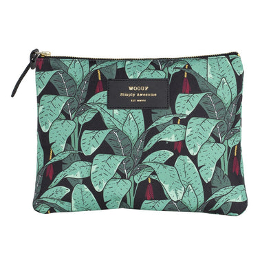 Jungle Large Pouch