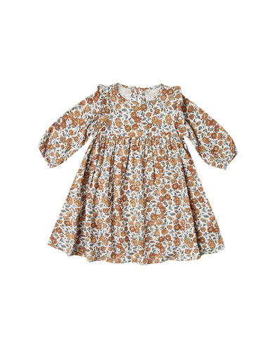 Rylee + Cru Piper Dress (Bloom / Northem Star) - TA-DA!