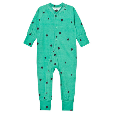Koolabah Black Seeds Pajama - TA-DA!