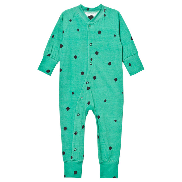 Koolabah Black Seeds Pajama - Ta-Da! Babies & Kids