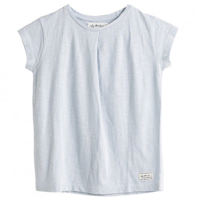 Laura Tee (Light Blue)