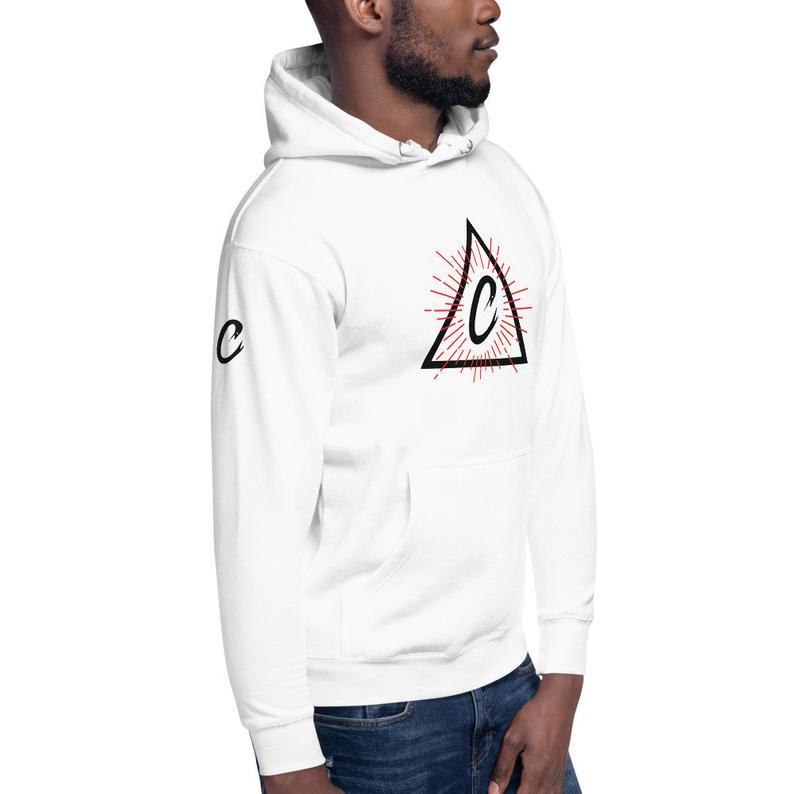 Sweat à Capuche illuminati