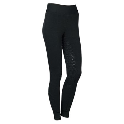 Breeches Winter EquiTights Full Grip