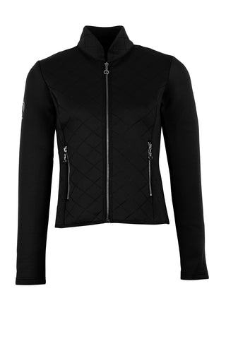 Naja fuctional jacket- black