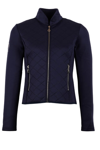 Naja fuctional jacket- navy