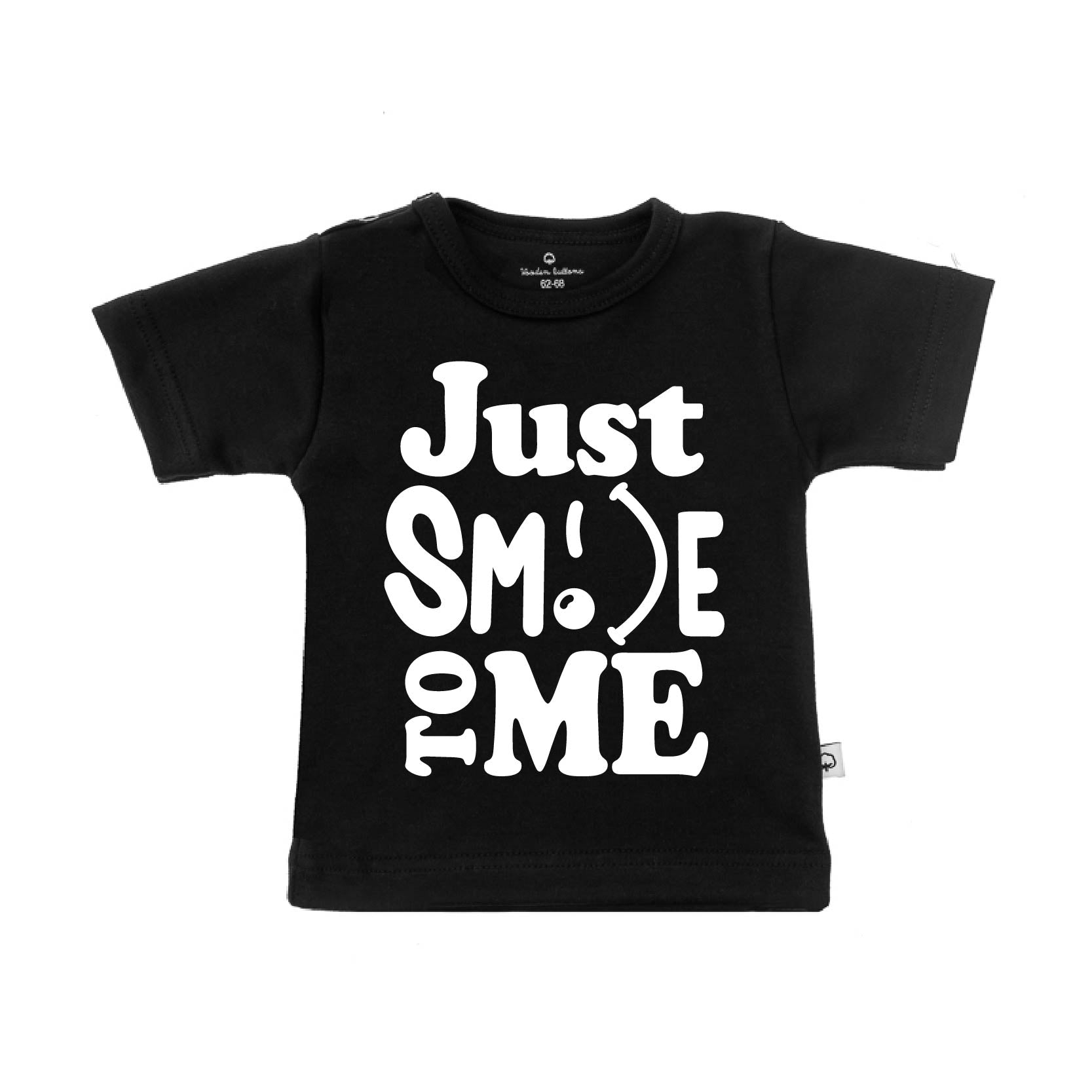 T-Shirt just smile to me