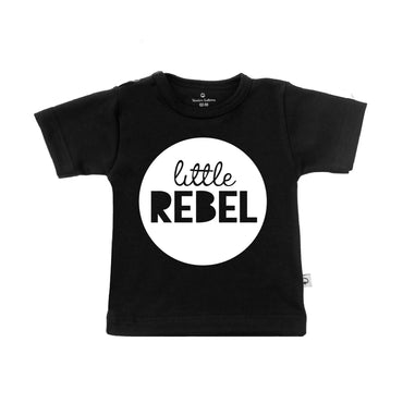 T-Shirt little rebel