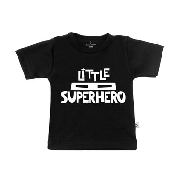 T-Shirt little superhero