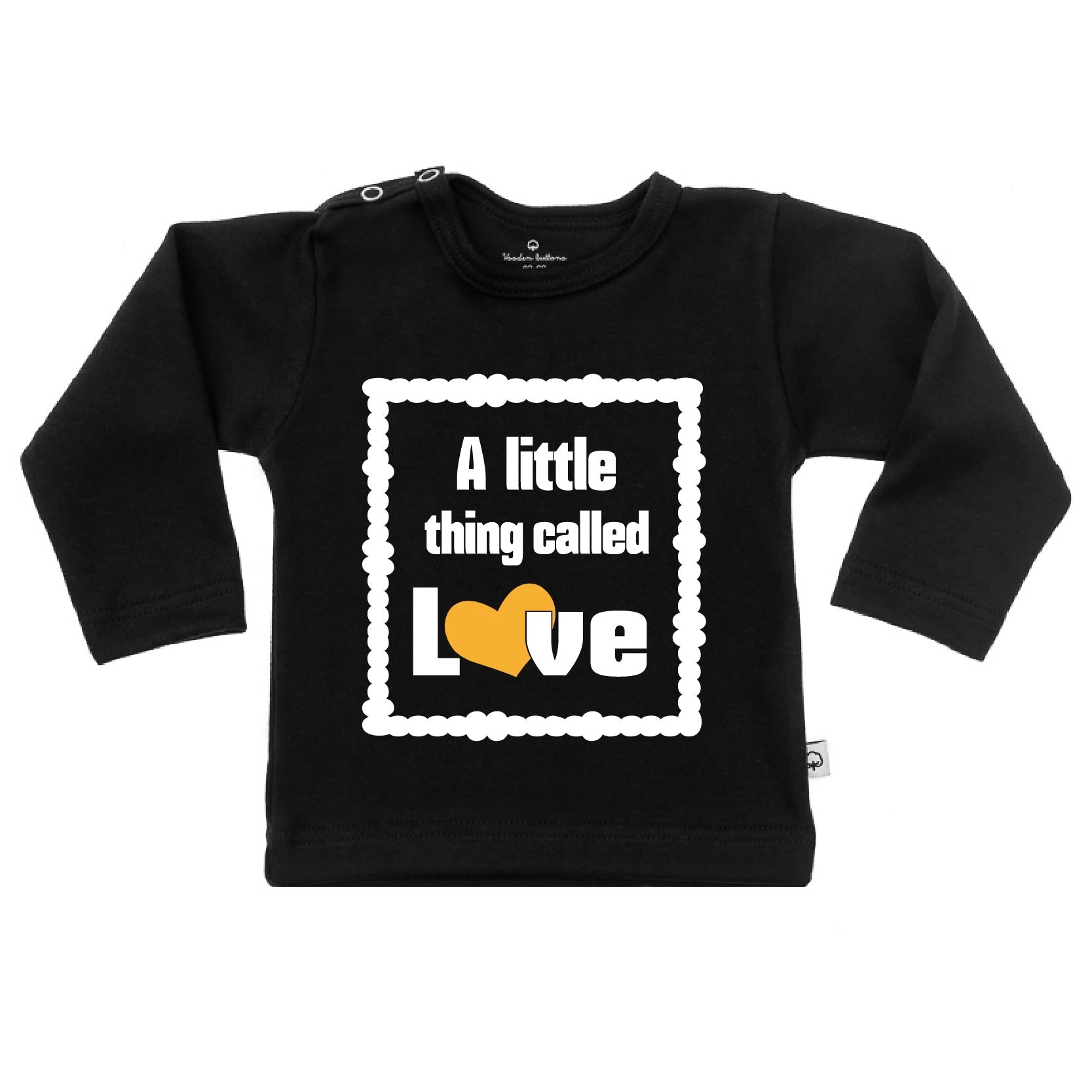 T-Shirt A little thing called love
