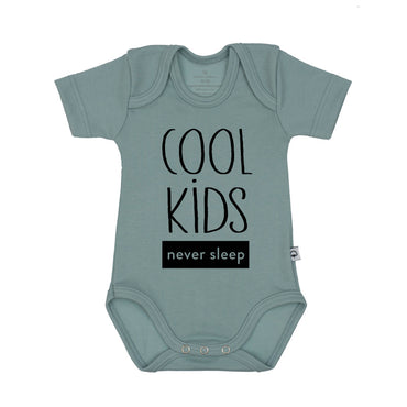 Romper cool kids