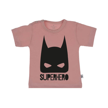 T-Shirt superhero