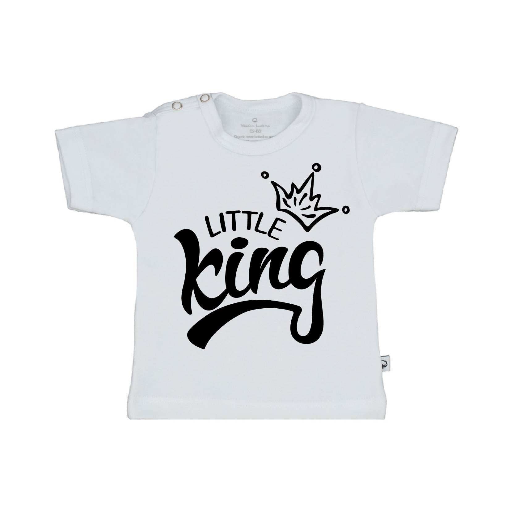 T-Shirt little king