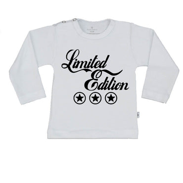 T-Shirt limited edition